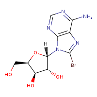 2D chemical structure of 15830-78-1