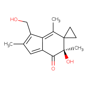 2D chemical structure of 158440-71-2