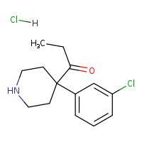 2D chemical structure of 15847-58-2