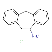 2D chemical structure of 1586-10-3