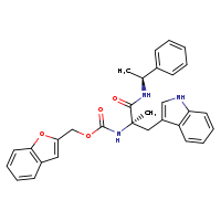 2D chemical structure of 158991-23-2