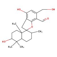 2D chemical structure of 159121-98-9