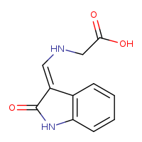 2D chemical structure of 159212-40-5