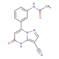 2D chemical structure of 159225-98-6