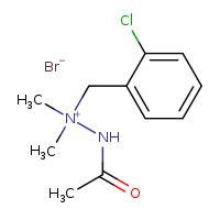 2D chemical structure of 15942-32-2