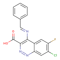 2D chemical structure of 159831-77-3