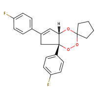 2D chemical structure of 159911-27-0