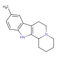 2D chemical structure of 16008-64-3