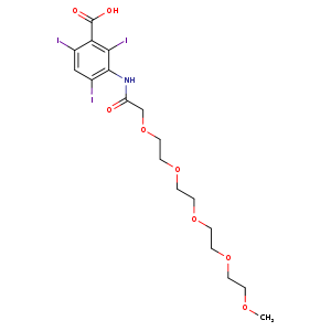 2D chemical structure of 16024-67-2