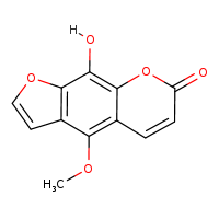 2D chemical structure of 1603-47-0