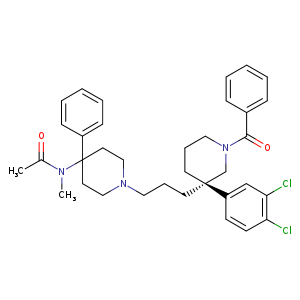 2D chemical structure of 160492-56-8