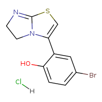 2D chemical structure of 160518-43-4