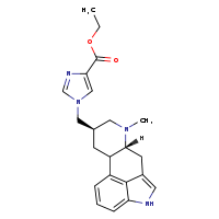 2D chemical structure of 160730-44-9