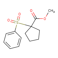 2D chemical structure of 160790-18-1