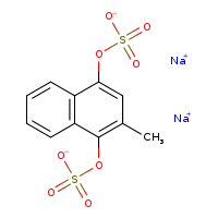 2D chemical structure of 1612-30-2