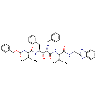 2D chemical structure of 161277-31-2