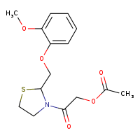2D chemical structure of 161364-55-2