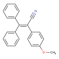 2D chemical structure of 16143-89-8