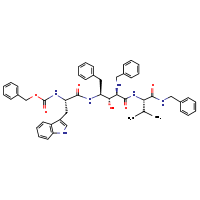 2D chemical structure of 161510-47-0