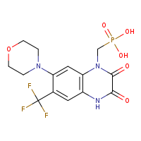2D chemical structure of 161605-73-8