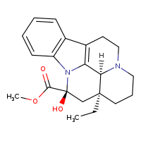 2D chemical structure of 1617-90-9