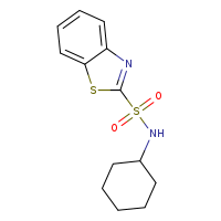 2D chemical structure of 16170-33-5