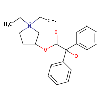 2D chemical structure of 16175-92-1