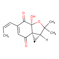 2D chemical structure of 161815-17-4