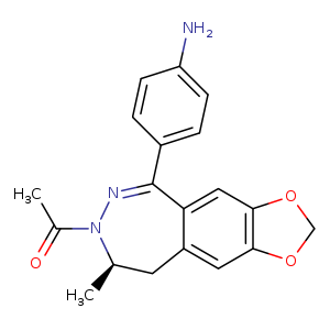 2D chemical structure of 161832-65-1