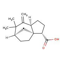 2D chemical structure of 16203-25-1