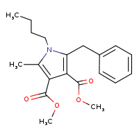 2D chemical structure of 162151-92-0
