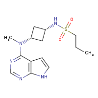 2D chemical structure of 1622902-68-4