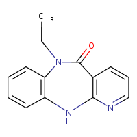 2D chemical structure of 16287-29-9
