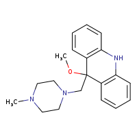 2D chemical structure of 16299-13-1