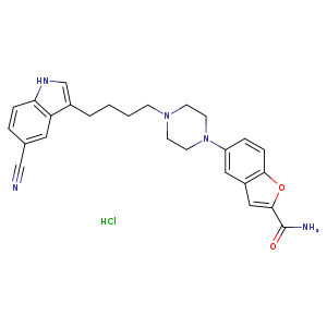 2D chemical structure of 163521-08-2