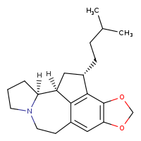 2D chemical structure of 163734-41-6