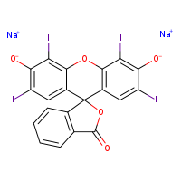 2D chemical structure of 16423-68-0