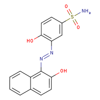 2D chemical structure of 16432-45-4