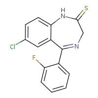 2D chemical structure of 1645-32-5