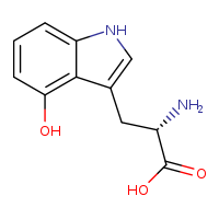 2D chemical structure of 16533-77-0