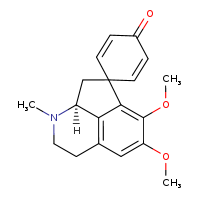 2D chemical structure of 16654-37-8