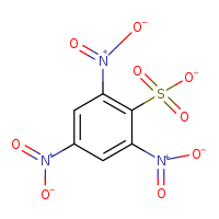 2D chemical structure of 16655-63-3
