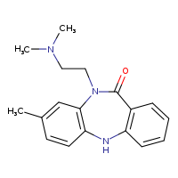 2D chemical structure of 1668-68-4