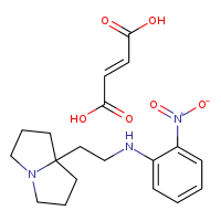 2D chemical structure of 167889-18-1