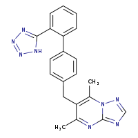2D chemical structure of 168152-68-9