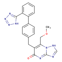 2D chemical structure of 168152-85-0