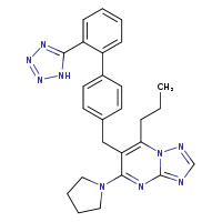 2D chemical structure of 168152-86-1