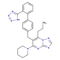 2D chemical structure of 168152-94-1