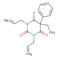 2D chemical structure of 16846-63-2
