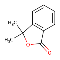 2D chemical structure of 1689-09-4